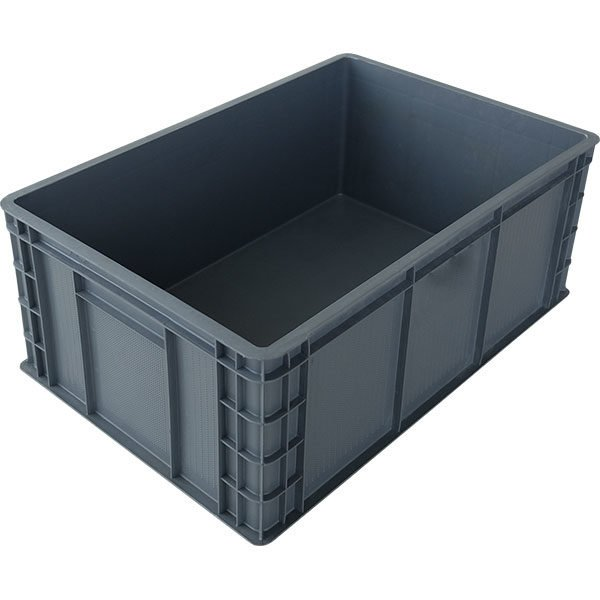 solid wall crate