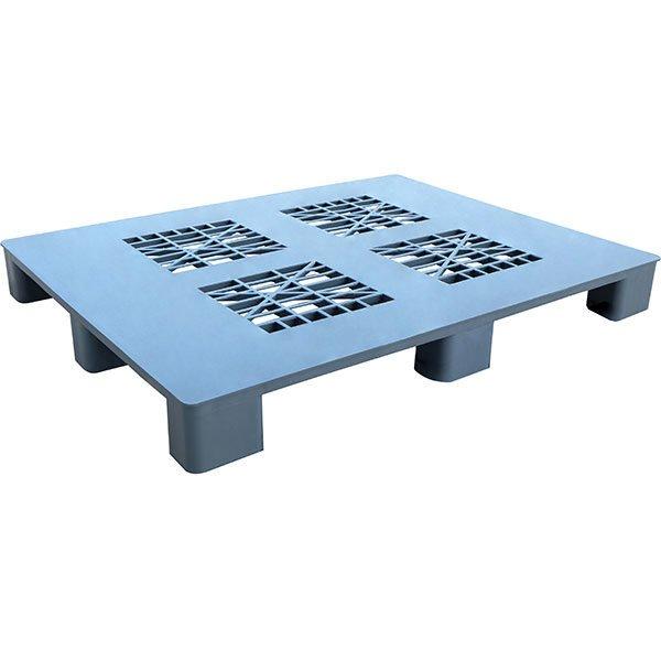 Stackable Plastic Pallet