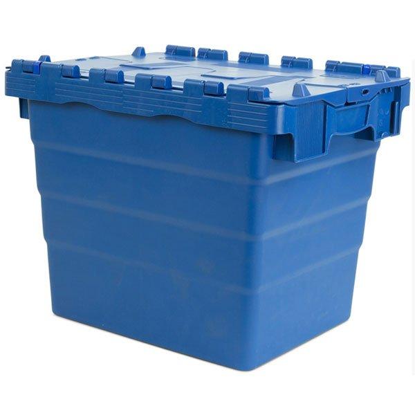 Konusne plastične gajbe 300x400x320(v)mm