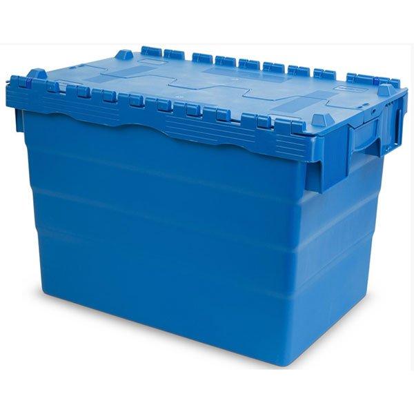 Konusne plastične gajbe 400x600x415(v)mm