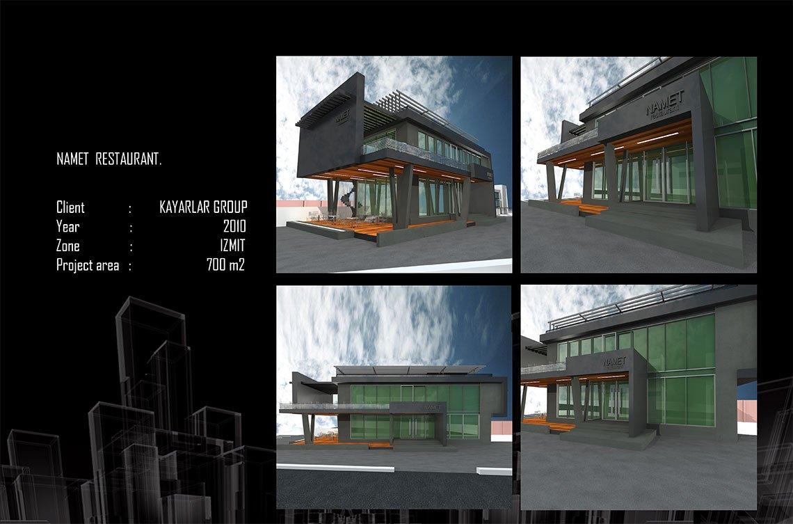 office architectural design