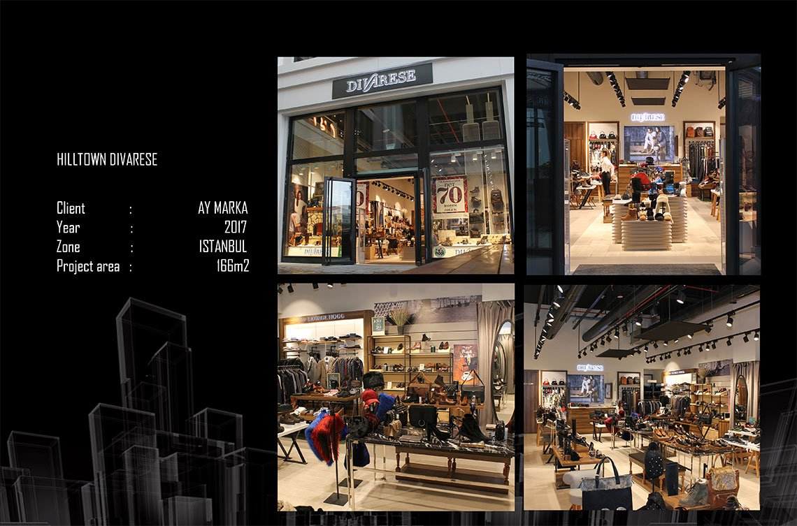 retail architectural design