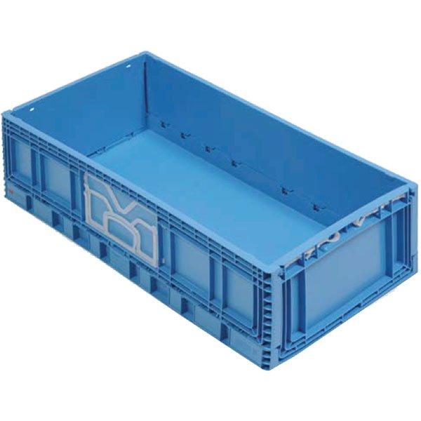 Sklopive gajbe 400x800x230(v)mm