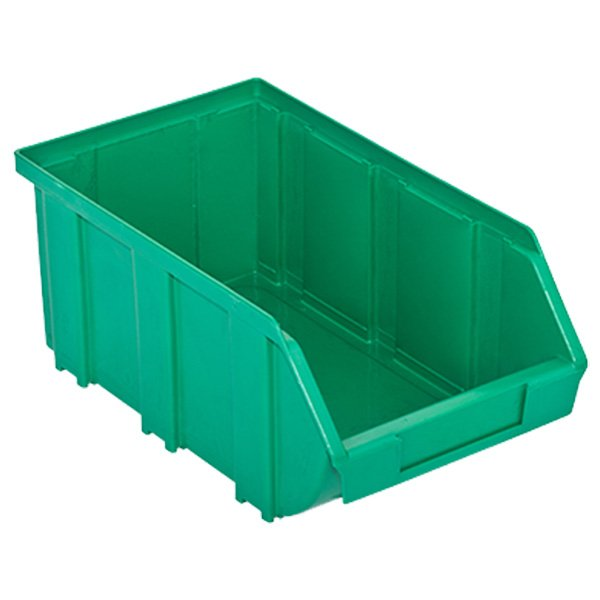 Plastična kutija za slaganje 172x305x130(v)mm