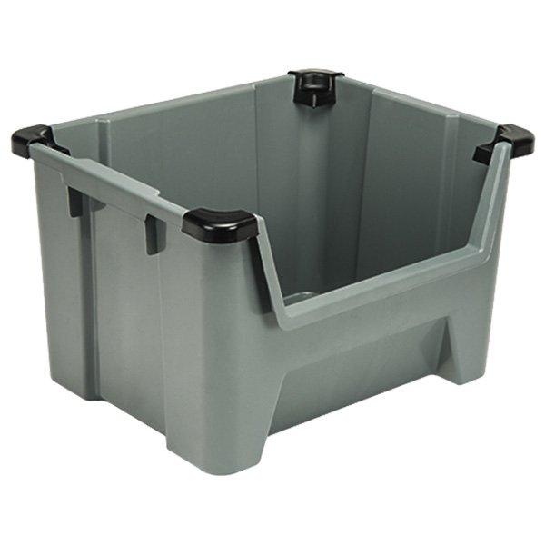 Plastična kutija za slaganje 490x390x305(v)mm