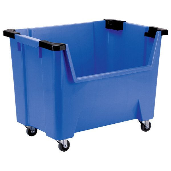 Plastična kutija za slaganje 600x400x470(v)mm