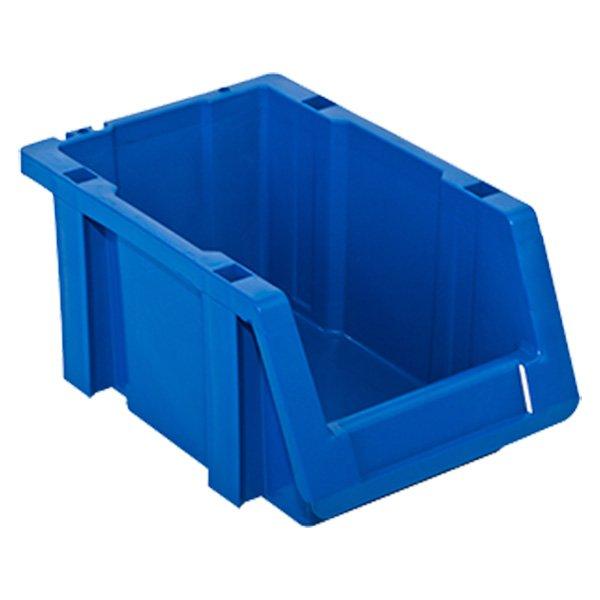Plastična kutija za slaganje 130x200x100(v)mm