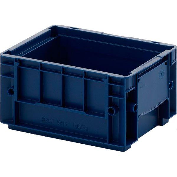 R-KLT 3215 200x300x147mm Plastične gajbe