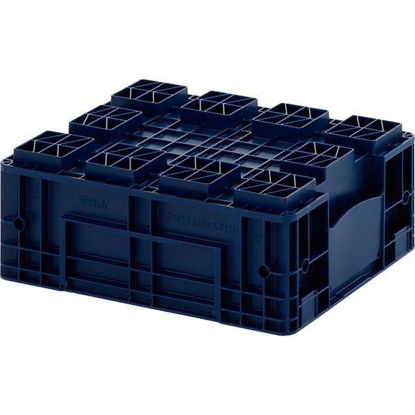 R-KLT 4315 300x400x147mm Plastične gajbe