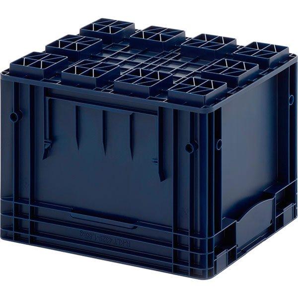 R-KLT 4322 300x400x215mm Plastične gajbe