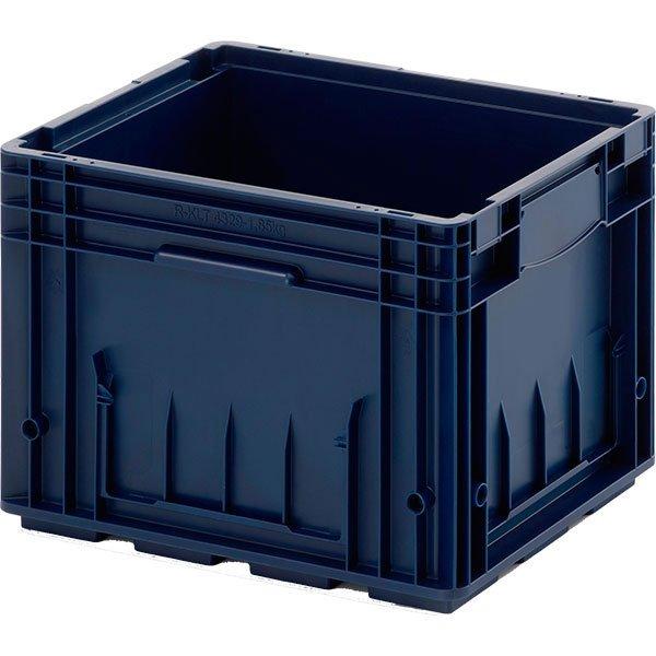 R-KLT 4329 300x400x280mm Plastične gajbe