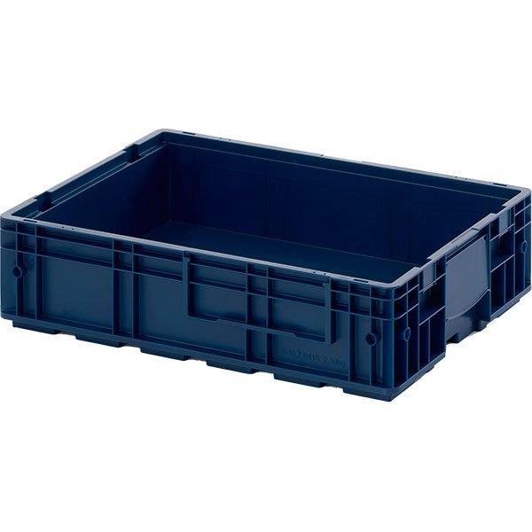 R-KLT 6415 400x600x147mm Plastične gajbe