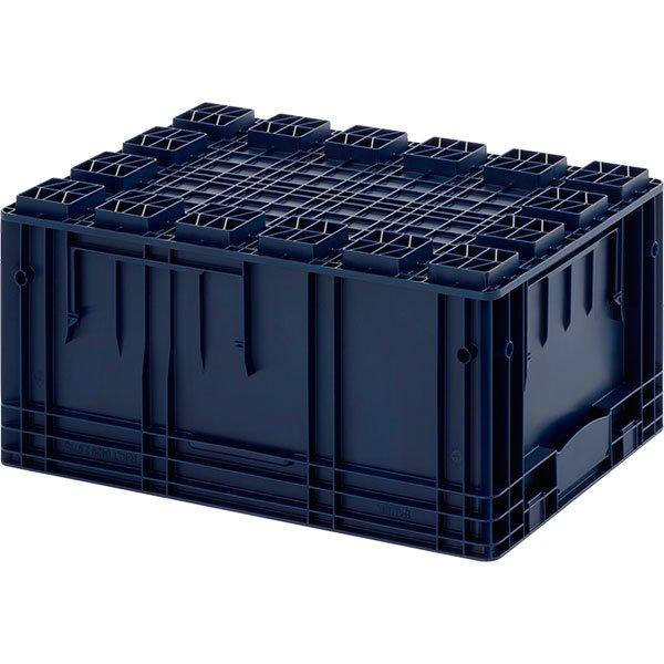 R-KLT 6429 400x600x280mm Plastične gajbe