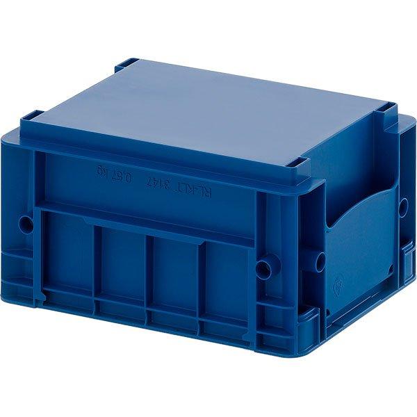 RL-KLT 3147 200x300x147mm Plastične gajbe