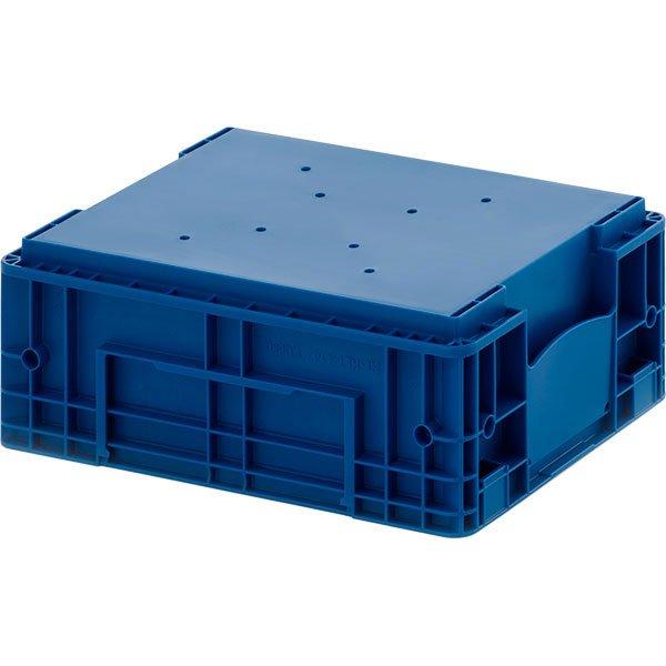 RL-KLT 4147 300x400x147mm Plastične gajbe