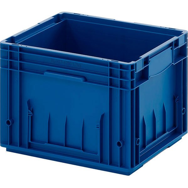 RL-KLT 4280 300x400x280mm Plastične gajbe