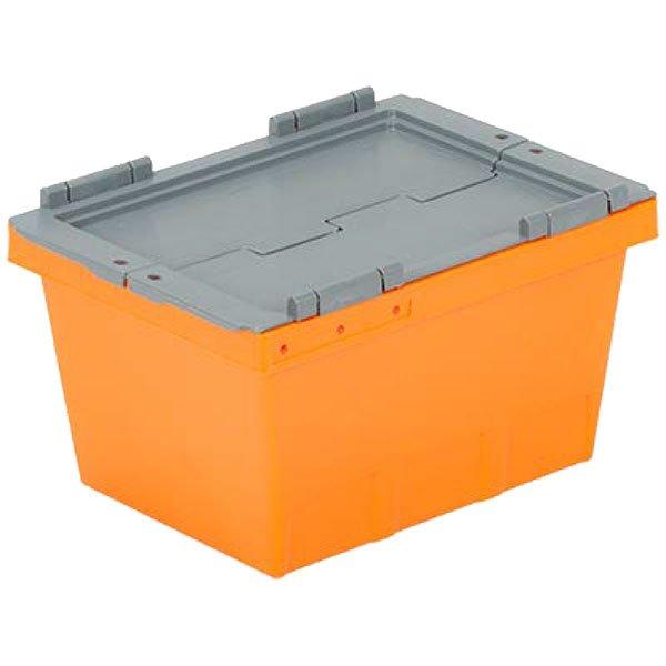 Konusne plastične gajbe 225x295x175(v)mm