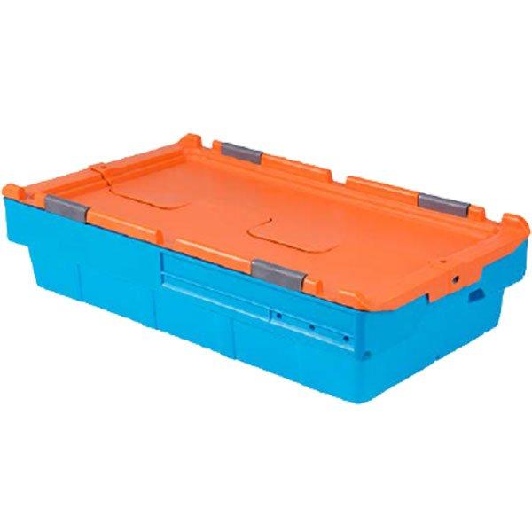 Konusne plastične gajbe 300x490x125(v)mm