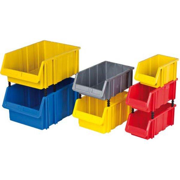 Plastična kutija za slaganje 175x400x150(v)mm