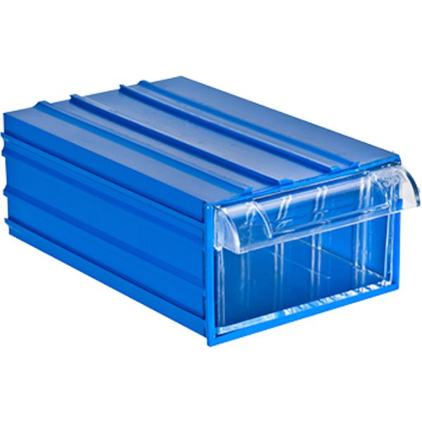 Plastična Kutija sa 1 Ladicom 110x170x065(h)mm