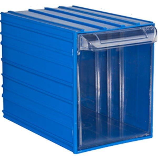 Plastična Kutija Sa 1 Ladicom 125x200x155(h)mm