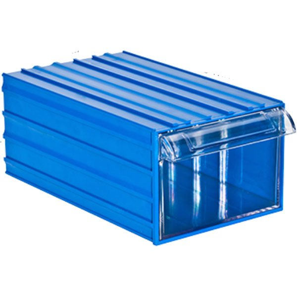 Plastična Kutija Sa 1 Ladicom 140x230x098(h)mm