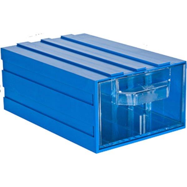 Plastična Kutija Sa 1 Ladicom 132x205x083(h)mm