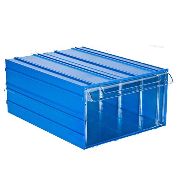 Plastična Kutija Sa 1 Ladicom 260x340x150(h)mm