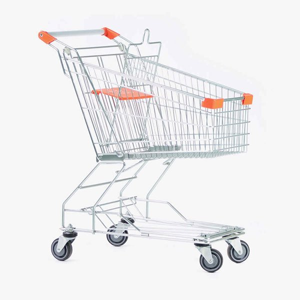 100-liter-Wire-Trolley-With-Bottom-Stocking-Area