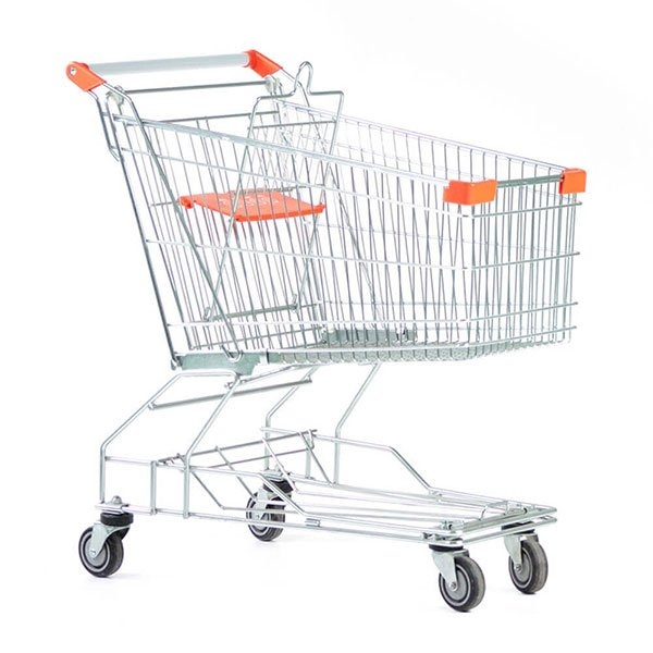 150-liter-Wire-Trolleys-With-Bottom-Stocking-Area