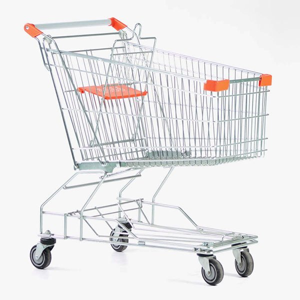 180-liter-Wire-Trolleys-With-Bottom-Stocking-Area