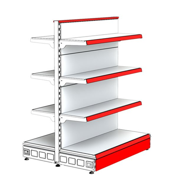 Gondola-Unit-Shelving-135X40-R3X30