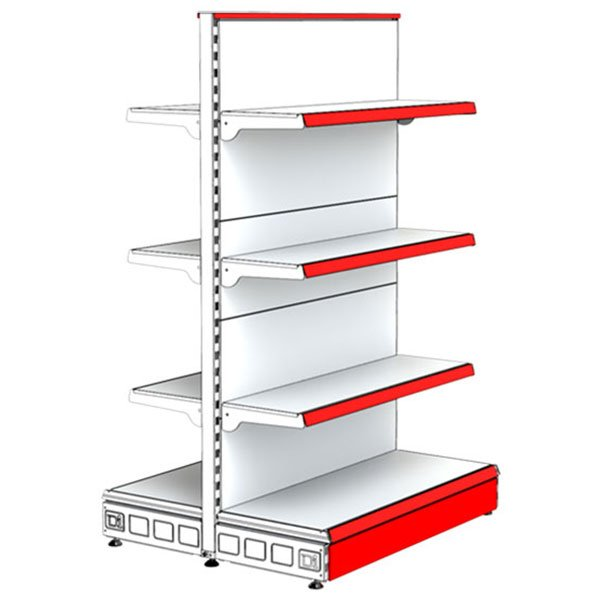 Gondola-Unit-Shelvings-165X40-R3X30-ÇİFT