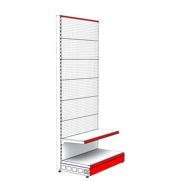 Perforated-Shelving-Wall-Unit-225X50-R1X40