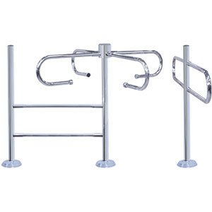 mechanical-gate-system