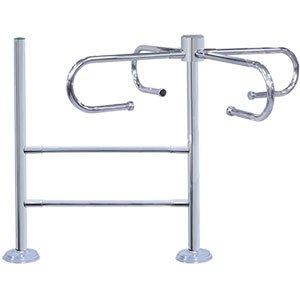 turnstile-system