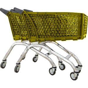 yellow-150-liter-plastic-cart
