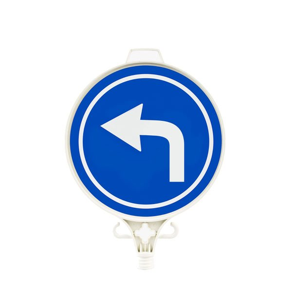UT-2910-Traffic-Plastic-Signs-600