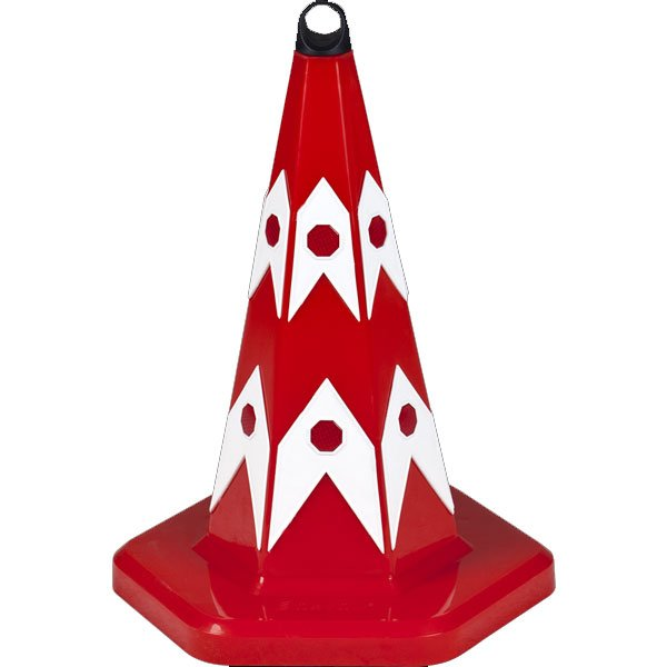 UTP-5020-Plastic-AD-Cones