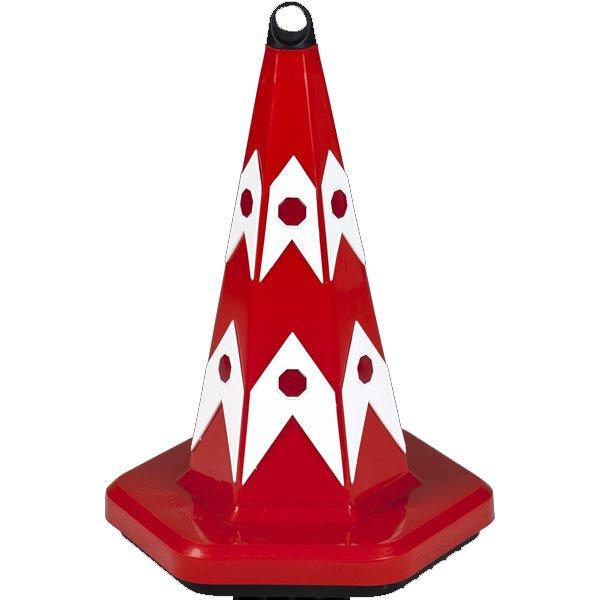 UTP-5021-Plastic-AD-Cones