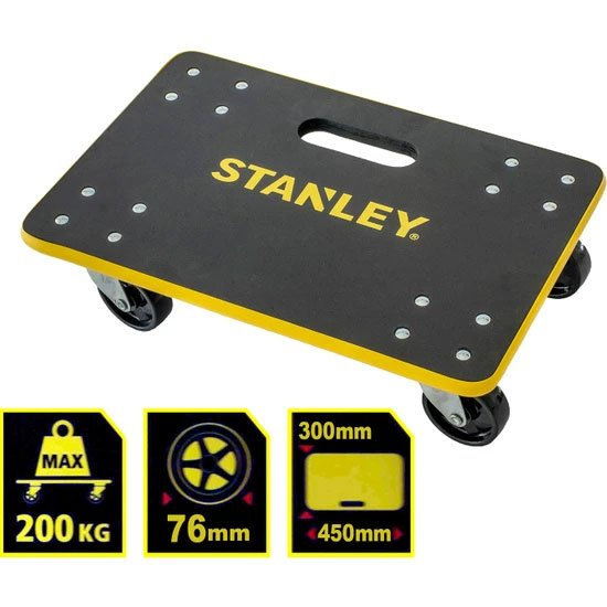 Stanley MS572