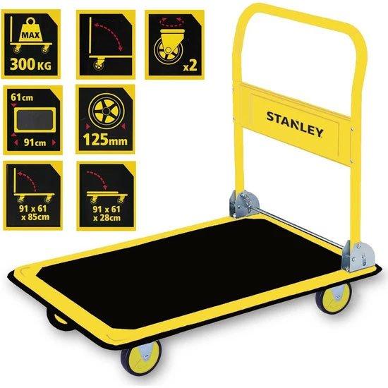 Stanley PC528