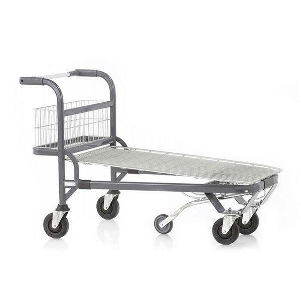 transportna kolica sa 5 točkova