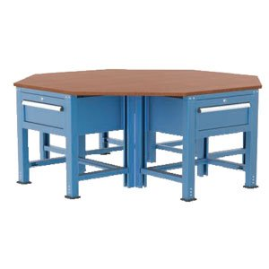 Osmerokutni Radni stol