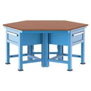 Šesterokutni Radni stol