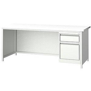 Metalni Radni stol za Poslovođe i Supervizore