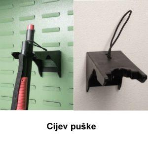 cijev-puške