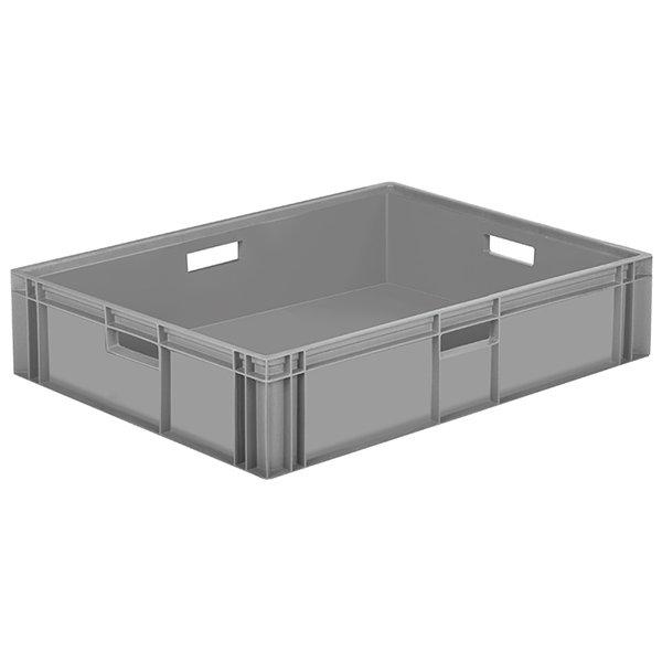 Plastične gajbe 600x800x174mm zatvorene stranice