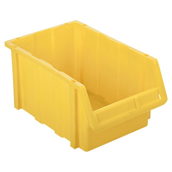 Plastična kutija za slaganje 255x400x200(v)mm