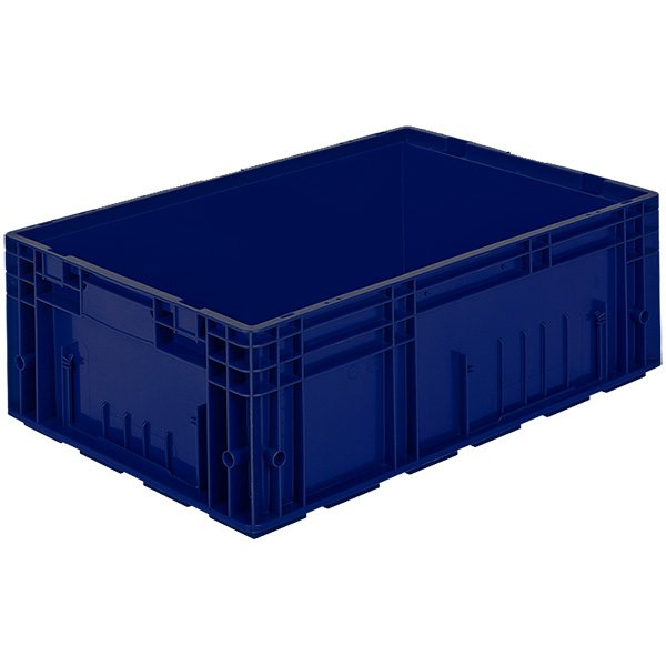 R-KLT 6422 400x600x215mm Plastične gajbe